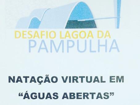 DESAFIO LAGOA DA PAMPULHA