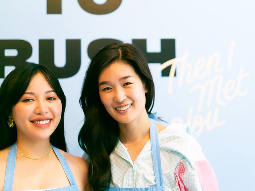 Charlotte Cho Goes Beyond 'Skin Deep' With Pop-Up Experience