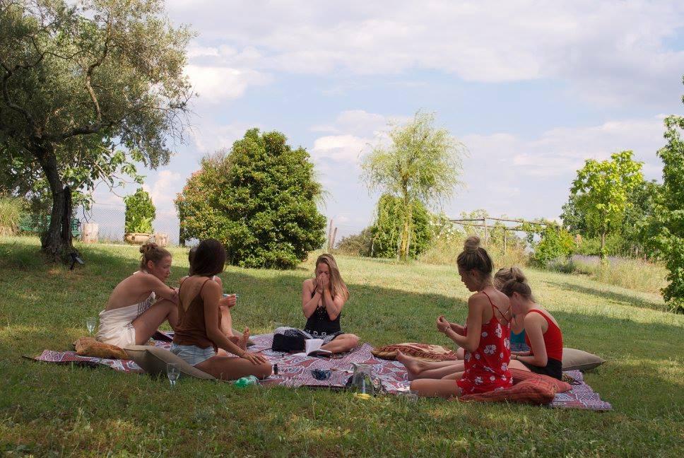 Yoga House