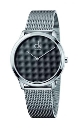 eb670b64c238 Reloj de Mujer Calvin Klein minimal K3M2212X