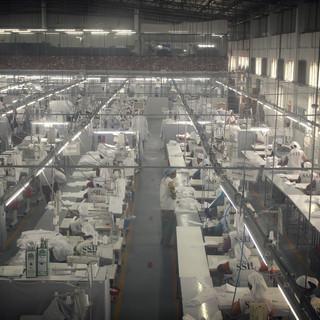 Shirt Factory