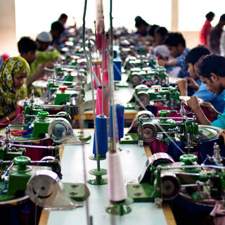 Sweater Factory