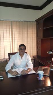 Ruhel Ahmed