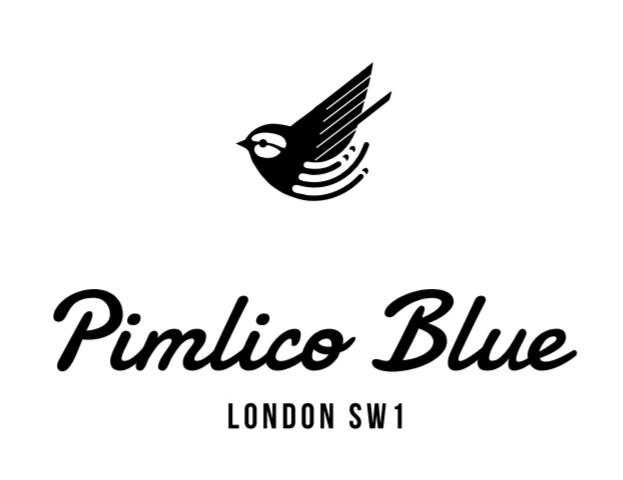 PIMLICO BLUE