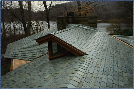 Specialty Roofing Clemco Construction Amp Restoration Inc