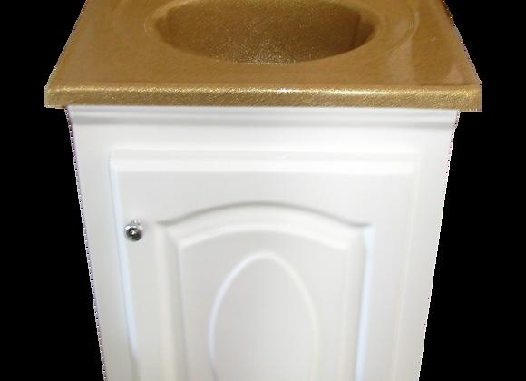 25 x 19 Bathroom Cupboard