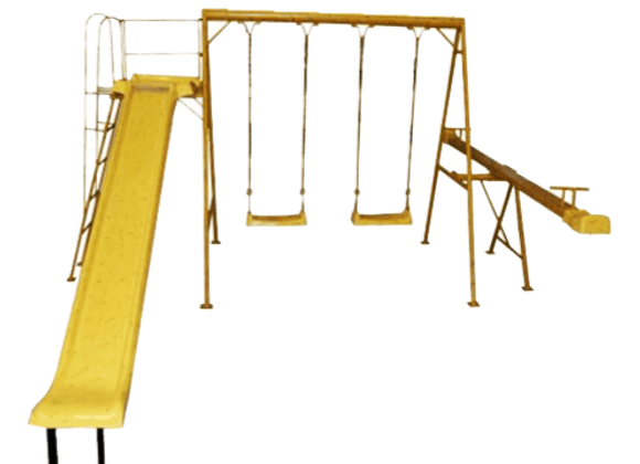 Combination Play Set