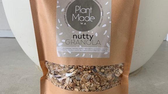 Nutty Granola Small