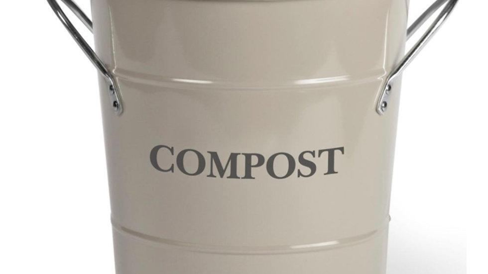 Compost Bucket 3.5 L