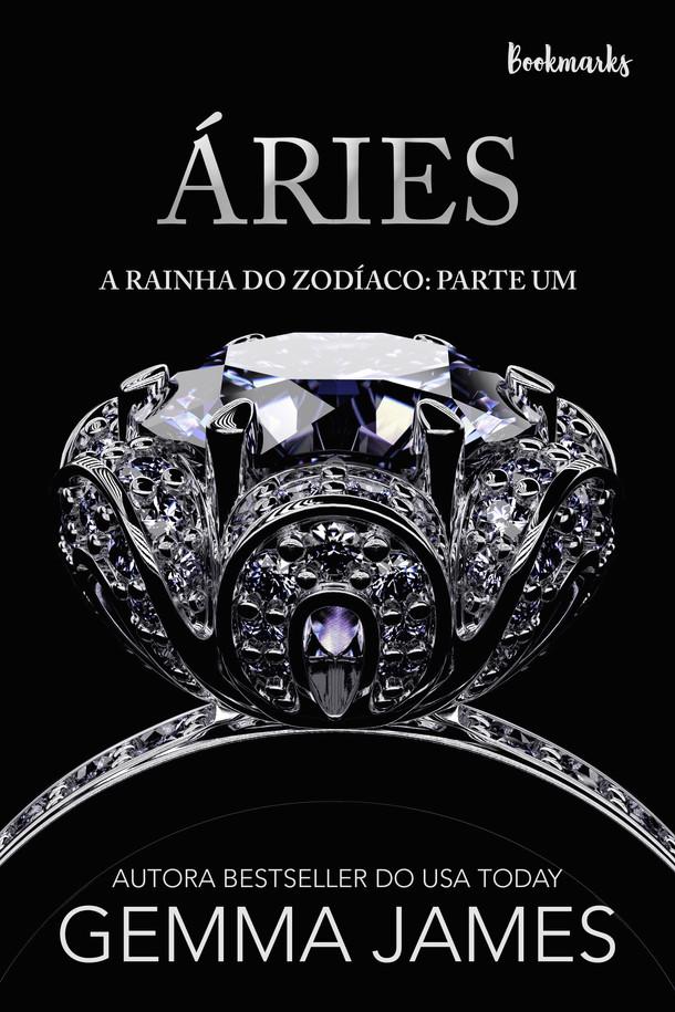 Áries (A rainha do Zodíaco 01)