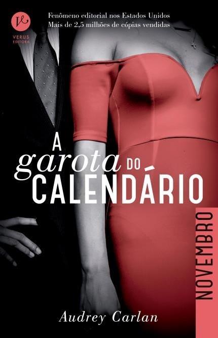 A garota do calendário