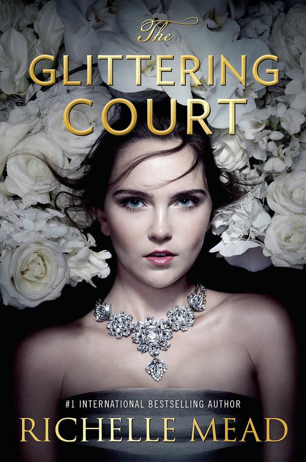 The glitering court