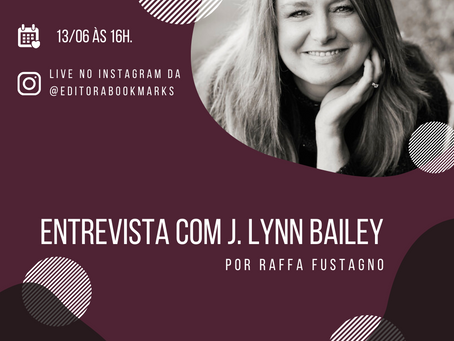 Live com J. Lynn Bailey