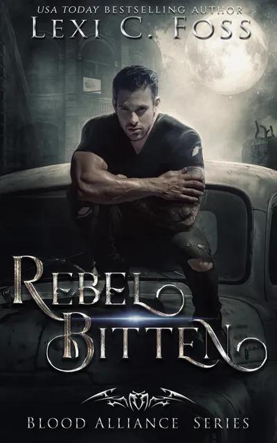 Rebel Bitten