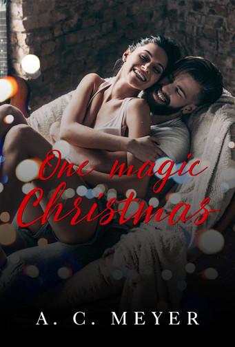 One magic christmas - Capa.jpg