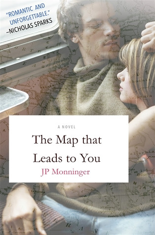 The map that lead to you