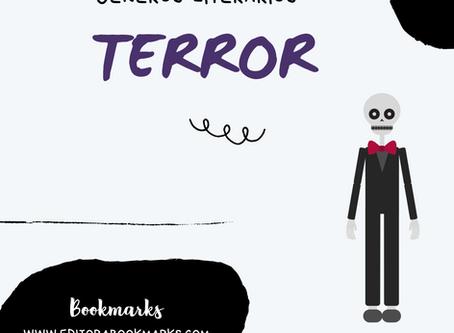 Gêneros Literários: Terror