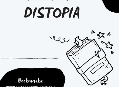 Gênero literário: Distopia