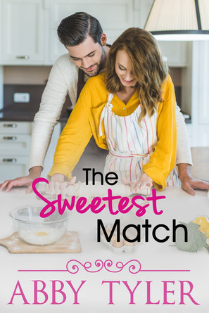 The sweetest match