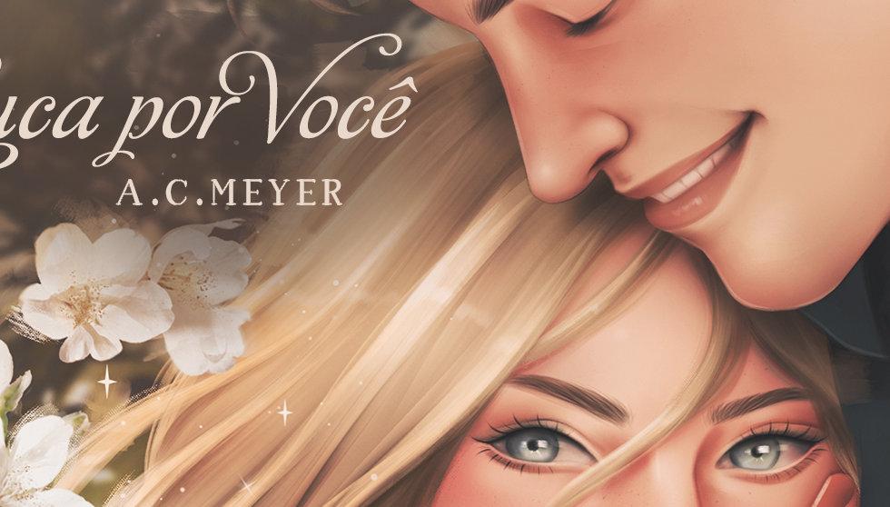 Louca por você - AC Meyer - Banner