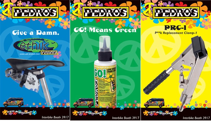 Pedro's fractional ads