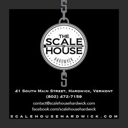 Scale House Restaurant Logo