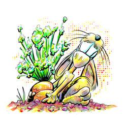 Spring Doodle 2021