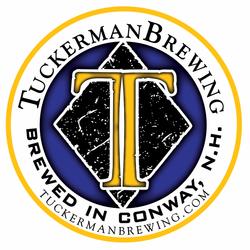 Tuckerman Brewing Circle Logo