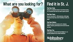 St. Johnsbury Chamber Ad