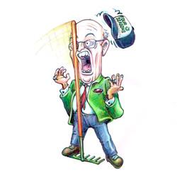 Rudy 2020 Doodle
