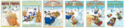 Peacham Winter Carnival Posters