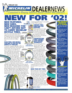 Michelin Dealer News Front Page