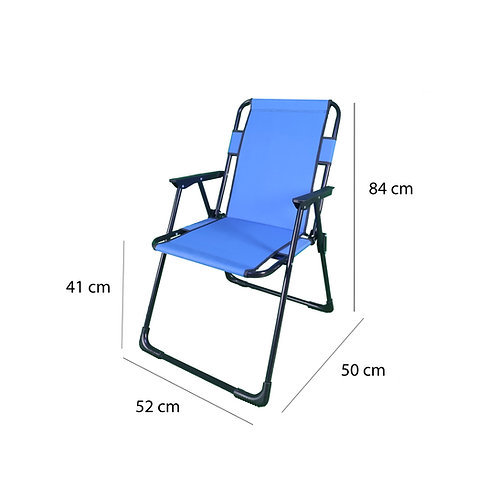 YT-035 CAMPING CHAIR