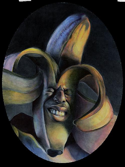 Bananahead!