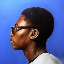 Self Portrait (Side Profile).jpg