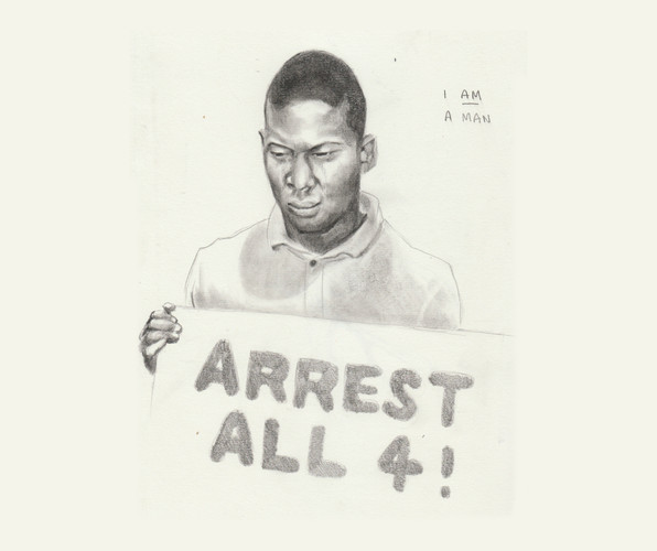 Arrest All 4