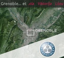 Portfolio Grenoble