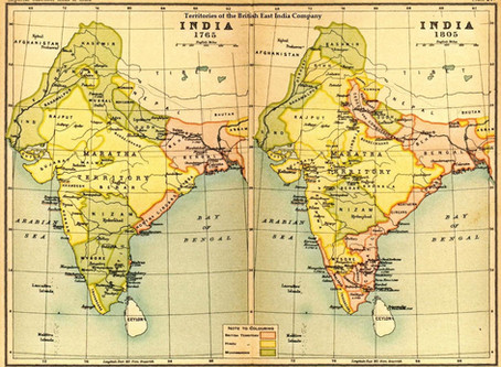An Indian Summer Festival: 400 Years Britain and India