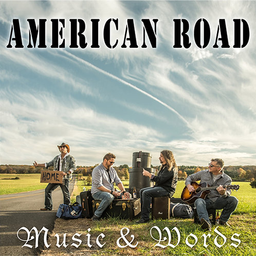 "American Road - ""Music & Words"""