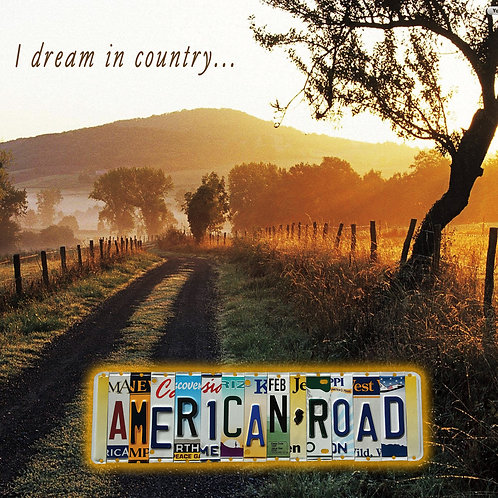 I Dream In Country