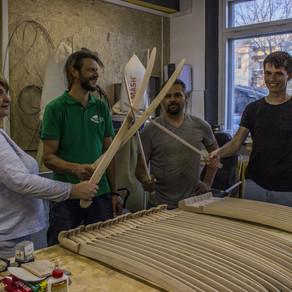 В «Самарских Лесных Садах» разместят экологичные арт-объекты