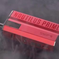 NAUTILUS PRIME