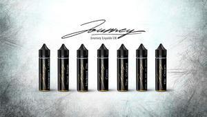 JOURNEY BLACK