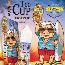 VAPORART TEA CUP