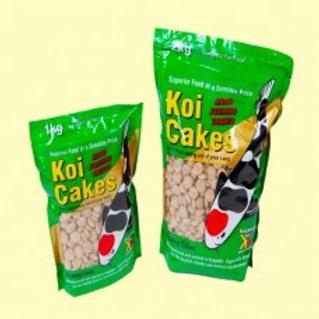 Pond Food Koi Cakes 1kg