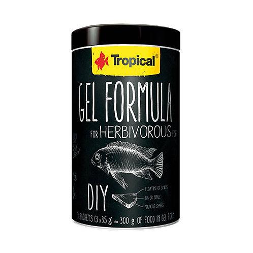 Tropical Softline Gel Herbivorous 1000ml