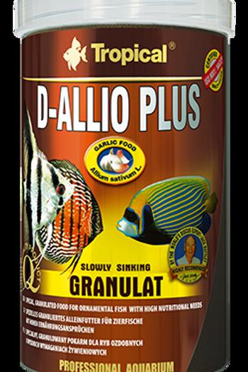 D-Allio Plus 250ml