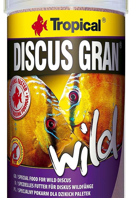 Discus Gran Wild 1000ml