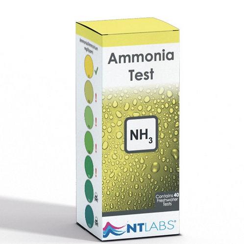NTLabs Ammonia Test Kit
