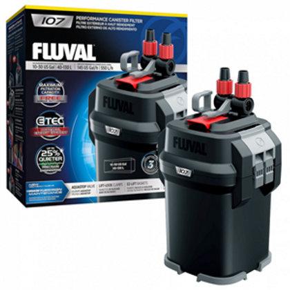 Fluval 107 External Canister Filter